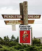 Pendleton Round-Up